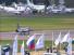 Pakistan Air Force's JF-17 Thunder at Paris Air Show 2015