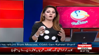 G for Gharida - 19th June 2015