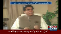 10 PM With Nadia Mirza - 22nd June 2015