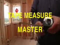 Tape Measure Master