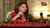 Tonight With Fareeha - 29th June 2015