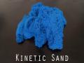 Fun With Kinetic Sand