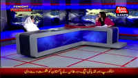 Tonight With Fareeha - 1st July 2015