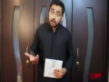Aamir Liaquat and Sherry Funny Parody