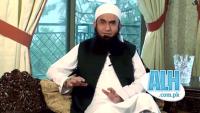 Shab e Qadar And Itikaf - Maulana Tariq Jameel Bayan