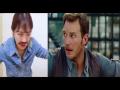Korean Girl Recreates Jurassic World Trailer