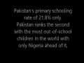 Education For All The Children