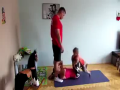 The Family Workout