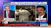 Nadeem Malik Live - 14th July 2015