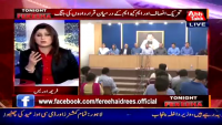 Tonight With Fareeha - 15th July 2015