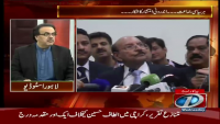 Live With Dr. Shahid Masood - 15th July 2015