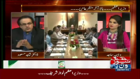 Live With Dr. Shahid Masood - 22nd July 2015