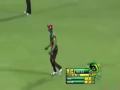 Awesome Reaction After Bowling Out The Batsman in Caribbean League