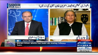 Nadeem Malik Live - 27th July 2015