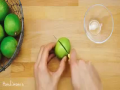 How To Juice A Lime Fully