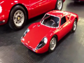 Porsche 904 Carrera GTS Electric Kid Car