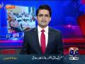 Aaj Shahzaib Khanzada Ke Saath 3rd August 2015