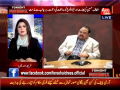 Tonight with Fareeha 3rd August 2015