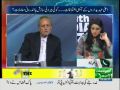 10PM With Nadia Mirza 3rd August 2015