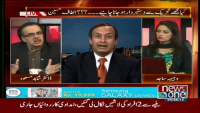 Live With Dr. Shahid Masood - 4th August 2015