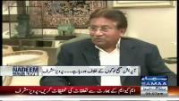 Nadeem Malik Live - 6th August 2015
