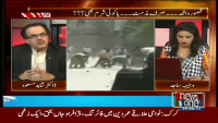Live With Dr. Shahid Masood - 9th August 2015