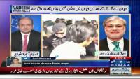 Nadeem Malik Live - 12th August 2015