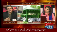 Live With Dr Shahid Masood 16th August 2015