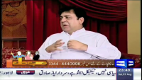 Funny Azizi As Imran Khan Vs Nawaz Sharif NA-122