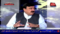 Tonight With Fareeha - 25th August 2015