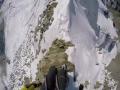 Insane Mountain Running