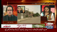 Live With Dr Shahid Masood 26th August 2015