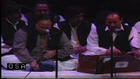 Qawwali Nusrat Fateh Ali Khan Allah Hoo Allah Hoo