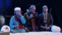 Indian Qawwali by A R rahman