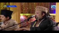 Amjad Sabri Qawali – Khawaja Ki Diwani