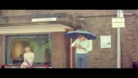 The Phone-Brella Umbrella
