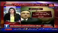 Tonight with Fareeha 31st August 2015