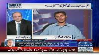 Nadeem Malik Live 1st September 2015