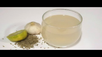 Easy and Effective Home Remedy to Reduce Belly Fat
