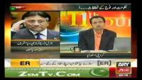 Musharraf Views