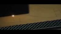 Amazing 3D Laser Printer