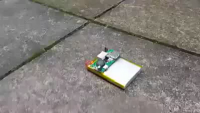 Mobile Battery Is Very Dangerous