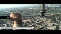 Pakistani man make Plane.