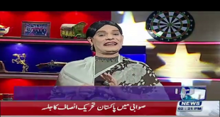 Watch Hilarious Parody Of Zubaida Aapa & Shahid Masood