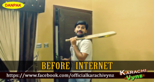 Life Before Internet And After Internet (More Funny)
