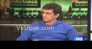 Umpire Asad Rauf Shares The Incident Of Inzamam Obstructing The Field Out