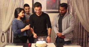 How To Celebrate Best Friend's Birthday