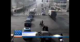 Car Crashes On the Road (Must Watch)