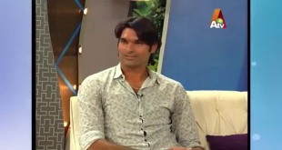 Mohammad Irfan Funny Talking About His Height