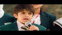 Mujhay Dushman Ke Bachon Ko Parhana Hai New ISPR Song for APS Peshawar